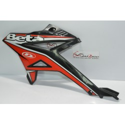 BETA 50 RR FACTORY TRACK CARTER LATERAL GAUCHE